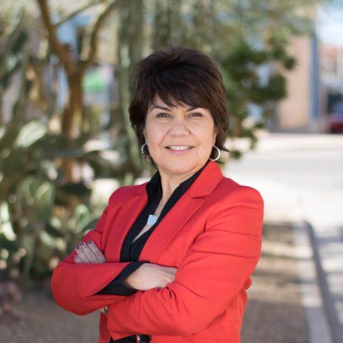 Rep. Charlene Fernandez