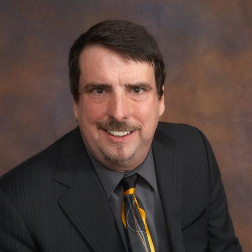Jim Mathis, IPCS, CSP, Mdiv.