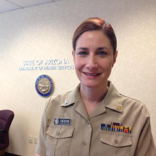 Rebecca H. Sunenshine, MD (Invited)