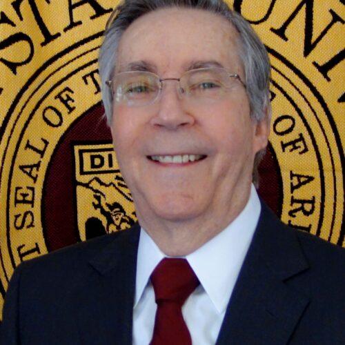 Dr. Lee McPheters